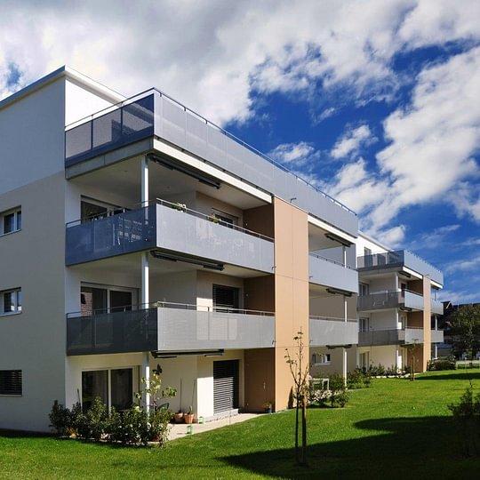 Ziegelhof Lupfig