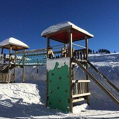 Spielplatz Alpstubli