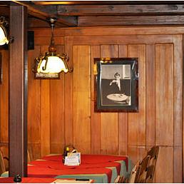Restaurant-Pizzeria Sonne