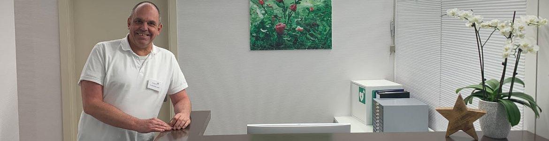 Rosengarten Praxis GmbH