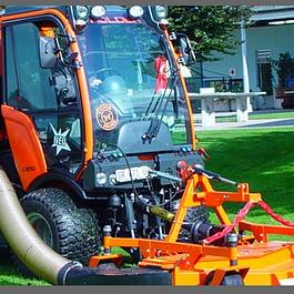 Crettenand machines agricoles