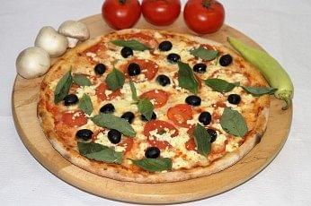 Nos Pizzas Fraîches Spéciales