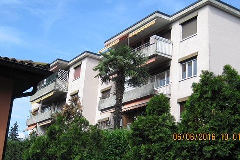 Appartamento di 3,5 locali immerso nel Verde