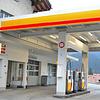 Tankstellenüberdachung Michel AG