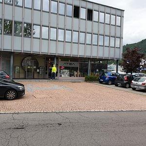 Atea - sede centrale di Novazzano