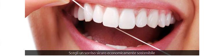 Studio Dentistico Dr.ssa Elena Cortez