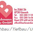 B. Bachmann Bau GmbH