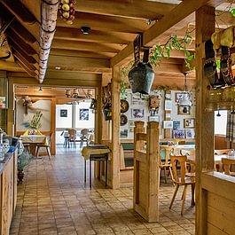 Hotel Restaurant Diana St. Stephan nähe Zweisimmen