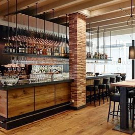 Partybooker, location salle business, privé, Genève, Genève