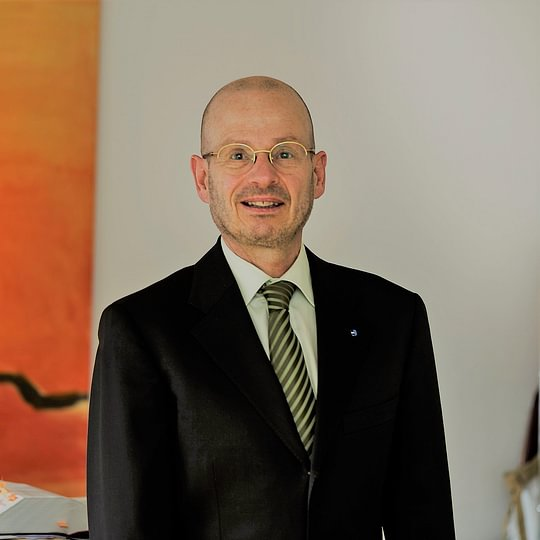 Markus Leimbacher