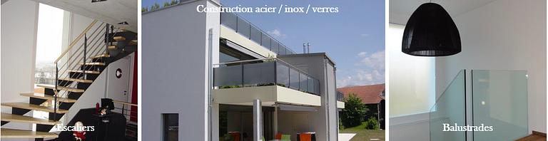 ADG CONSTRUCTIONS METALLIQUES Sàrl