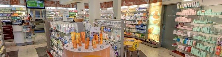 Pharmacie de Chailly SA