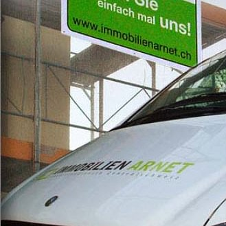 Immobilien Arnet AG