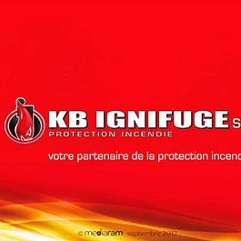 vidéo pour KB Ignifuge SA