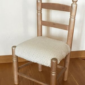 Petite chaise enfant 50 Chf
