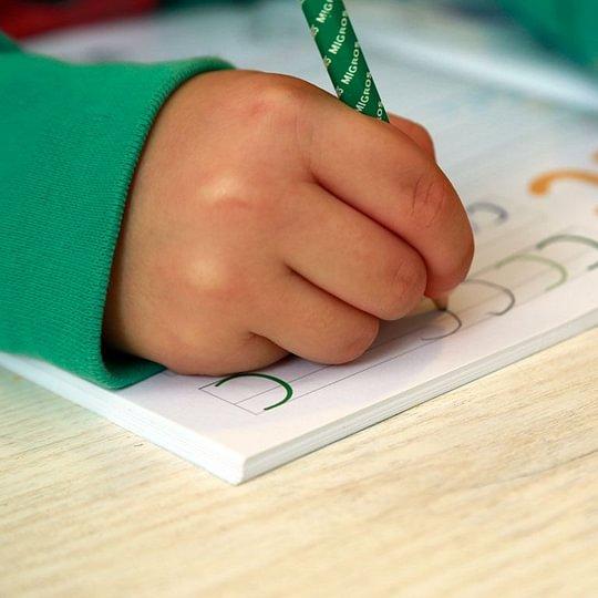 Montessori Kindergarten, Kid's Paradise