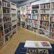 Unsere Bibliothek bietet Platz zum nachforschen