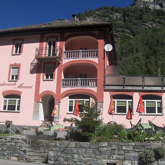 Ristorante Monaci