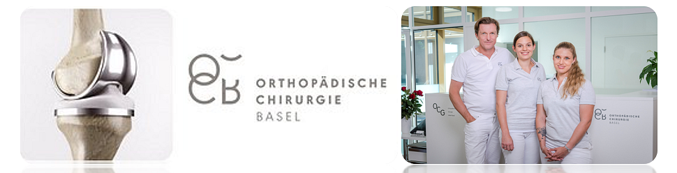 Orthopädische Chirurgie Basel
