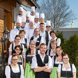 Team Restaurant Raten