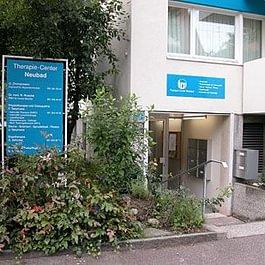 Therapie-Center Neubad AG