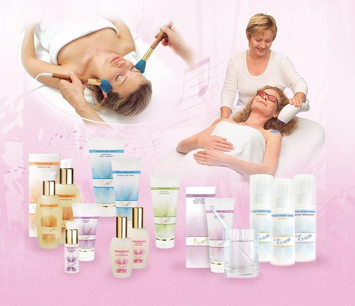 Life Resonance Professional Methode «Beauty + Energy»