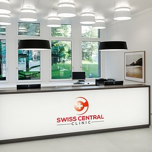 Swiss Central Clinic