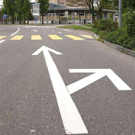 Zentrale Lage: Das KSB ist sowohl mit dem Auto als auch mit dem ÖV gut erreichbar.