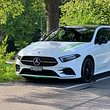 1. Mercedes Benz A200 Model 2018 (Handschaltung)