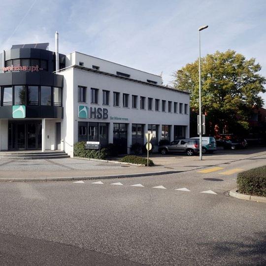 HSB Heizsysteme und Brenner AG - Reinach