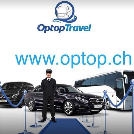 OPTOP Travel GmbH, Opfikon/ZH