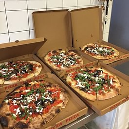 Restaurant Pizzeria de la Gare