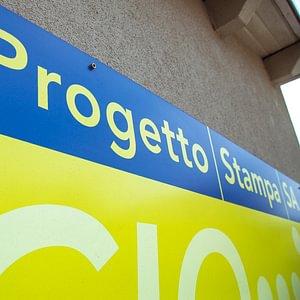 Progetto Stampa 2000 SA
