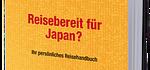 Bestseller Reisehandbuch für Japan