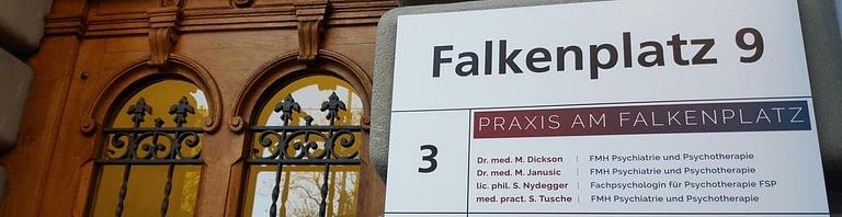 Praxis am Falkenplatz