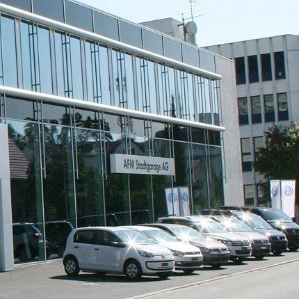 AFM Stadtgarage AG