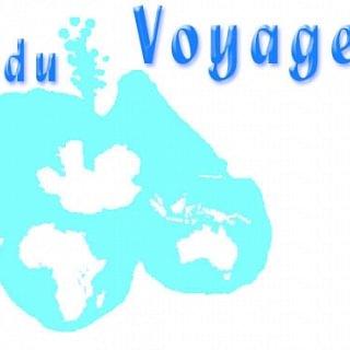 L'art du Voyage, Marianne Layaz