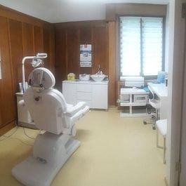 salle de soins podologiques