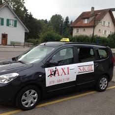 Taxi SACUL Sàrl
