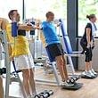 Fitness-Center Weinfelden - Kraft-Training Fitness Giessen Weinfelden