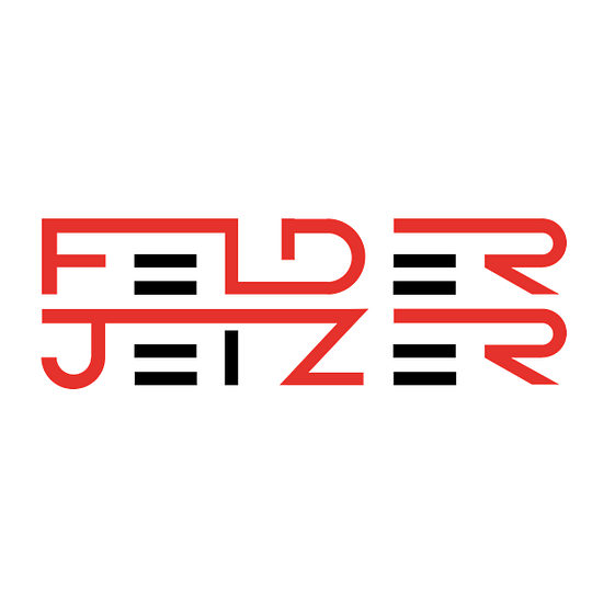 Felder & Jetzer AG Elektrounternehmung