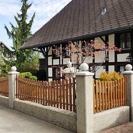 Christen GmbH Zäune und Gartenbau
