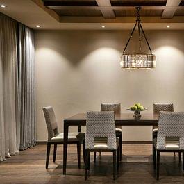 Suite Apartment - Dining Room