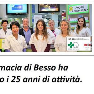 Staff Farmacia di Besso