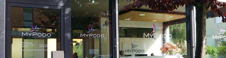 My Podo GmbH