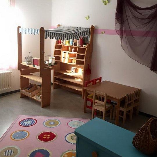 Kinder-Oase GmbH