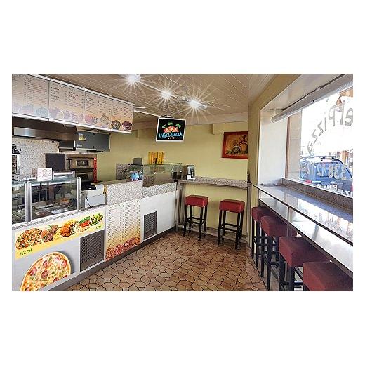 Insel Pizza Inhaber S. Erdogan