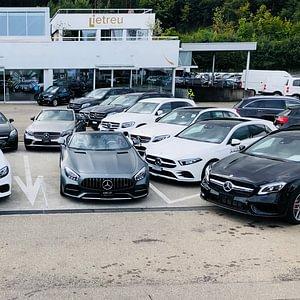 Mercedes-Benz Sommer / Cabriolet
