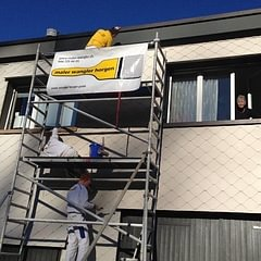 Maler Wangler Horgen GmbH