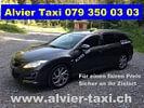 Alvier Taxi Loop